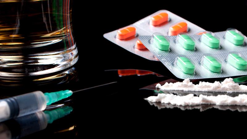 Droguri si simptome