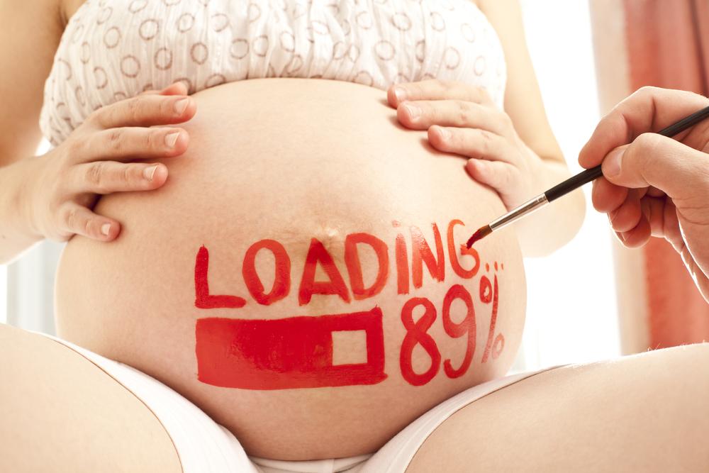 Simptomele de sarcina