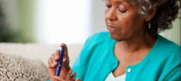 Diabetul si femeile