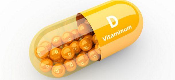 Care vitamina D este mai eficienta?