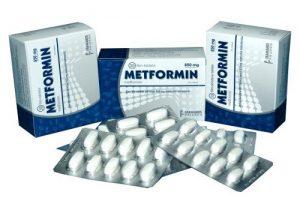 Metformin - intrebari frecvente