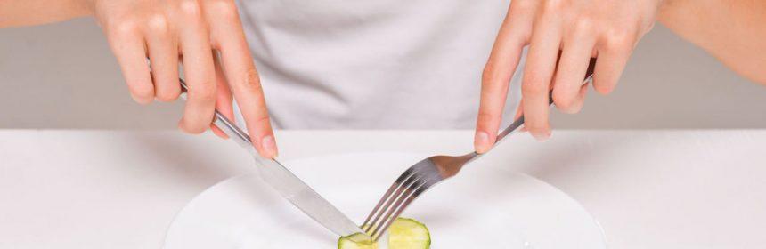 Efectele adverse ale dietelor foarte restrictive in obezitate