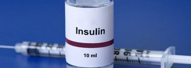Tratamentul cu insulina la mese