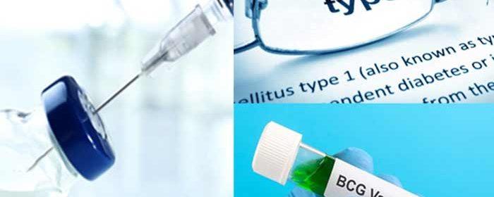 Vaccinul antituberculoza reduce glicemia in diabetul zaharat tip 1