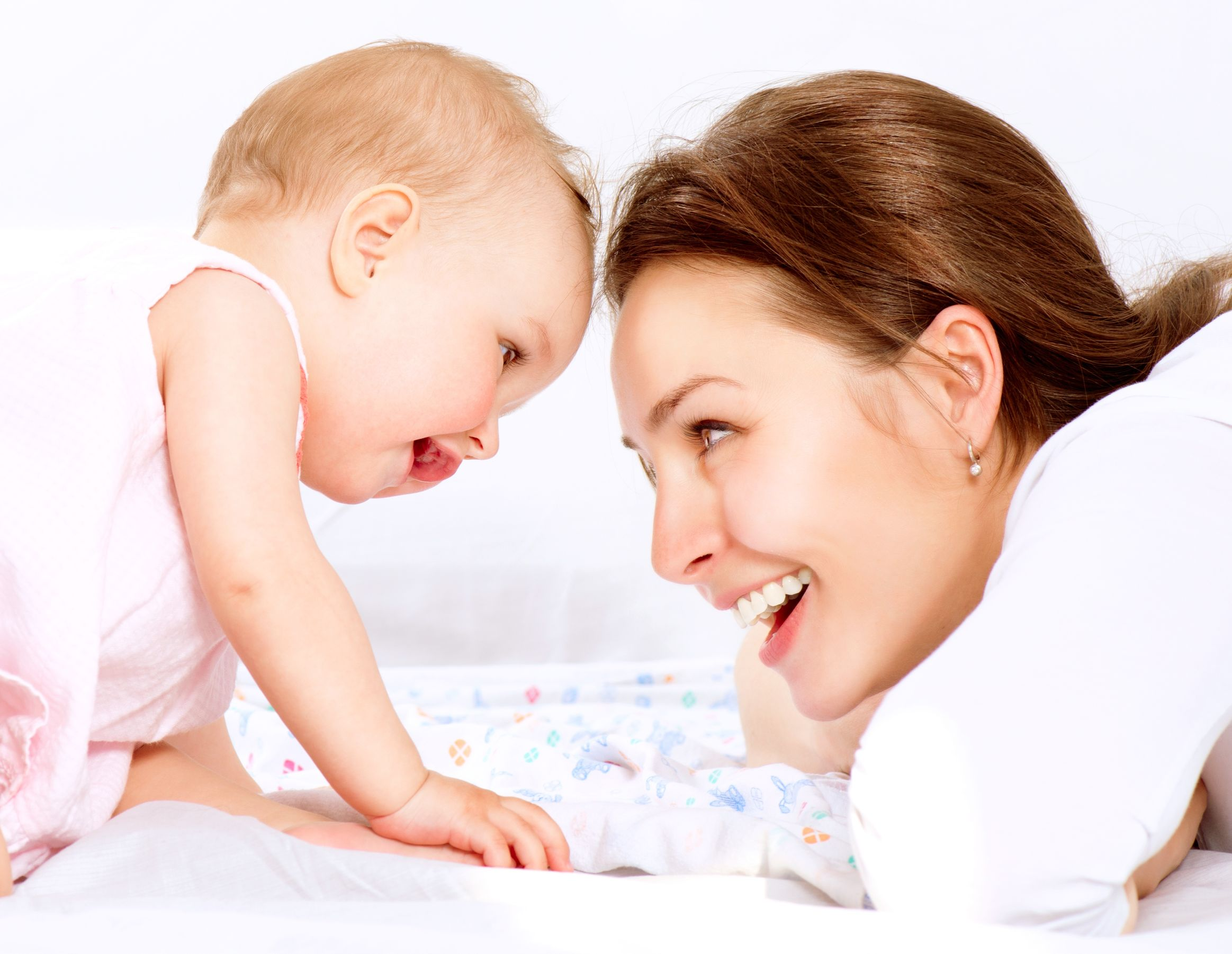 Dezvoltarea bebelusilor
