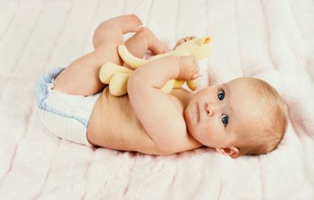Boala diareica acuta la bebelusi