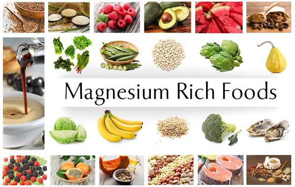 Diabetul zaharat si magneziul