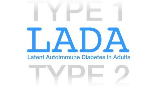 Diabetul zaharat tip LADA