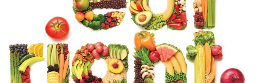 Principii alimentare