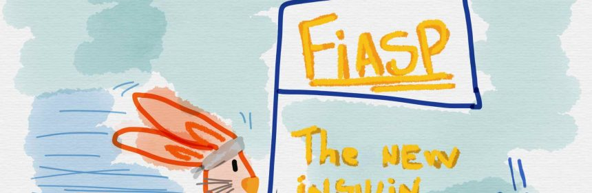 Fiasp o noua insulina rapida lansata in Marea Britanie