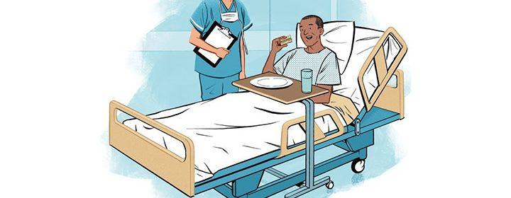 Managementul post-operator al pacientilor cu diabet zaharat