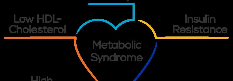 Sindromul metabolic - criterii de diagnostic