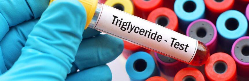 Ce sunt trigliceridele?