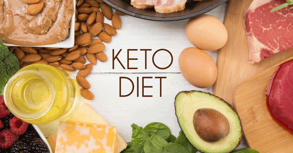 E sigura dieta keto in diabet?